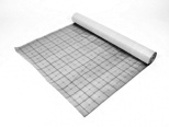 Tacker grid foil