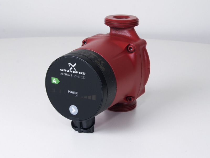 grundfos alpha2 l energy efficient pump that will save money and energy. Black Bedroom Furniture Sets. Home Design Ideas